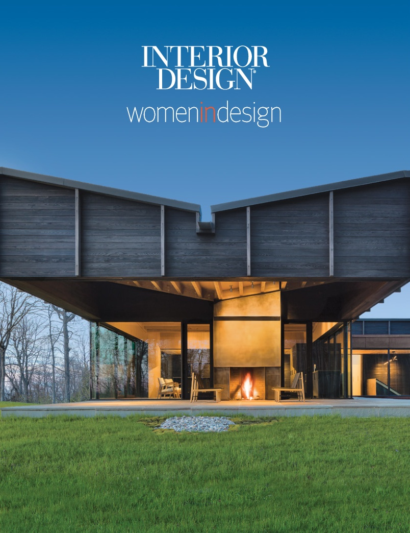 室内设计's Women in Design
