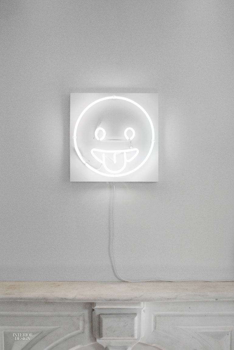 11 quirky lights feature elements of surprise alice tarantos fresh faces for inside spaces neon wall light by lit through kinder modern aloadofball