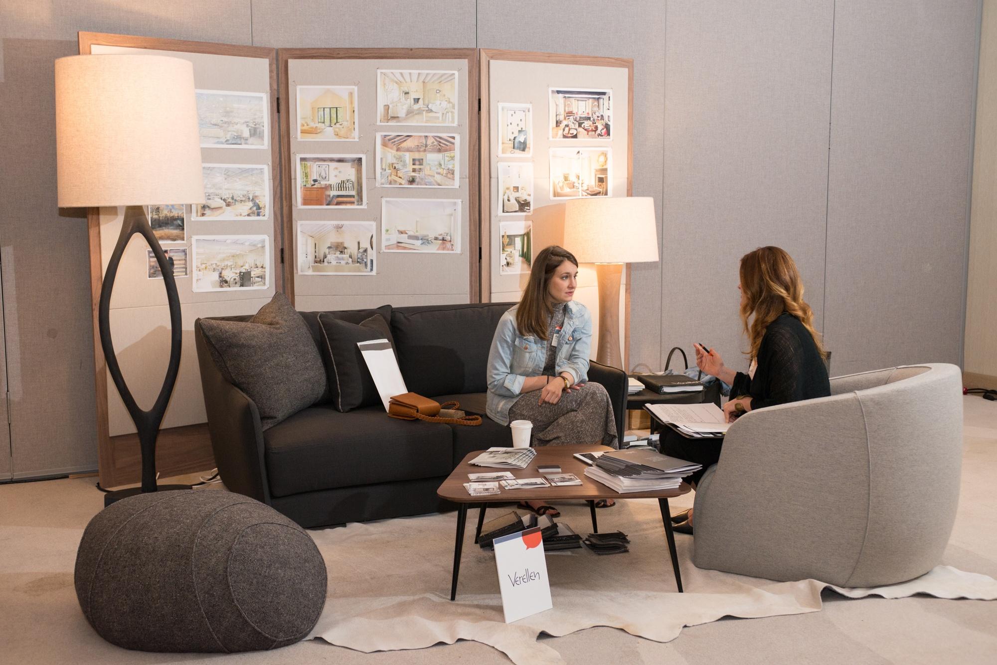 Re Source Miami 2017 Draws Top Designers And Manufacturers Interior Design Magazine
