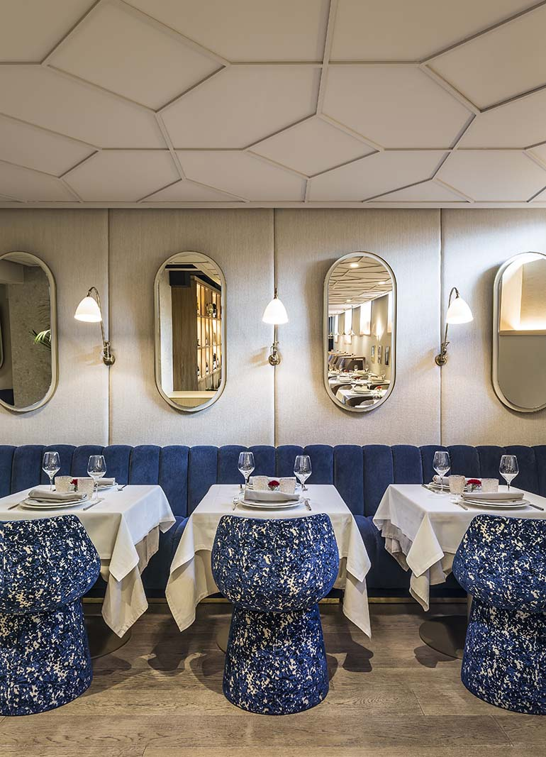 time fancy dining room. A Culinary Hotspot That Honors \u201cthe History Of Chamberí And Its Origin, Which Date Back To Napoleonic Times,\ Time Fancy Dining Room