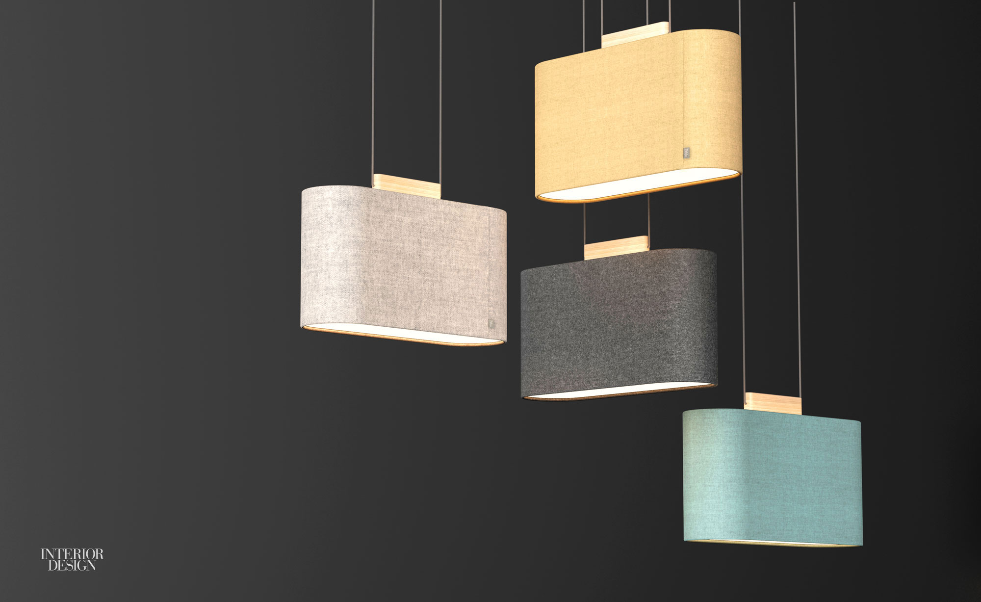 8 lighting fixtures to see at icff 2017