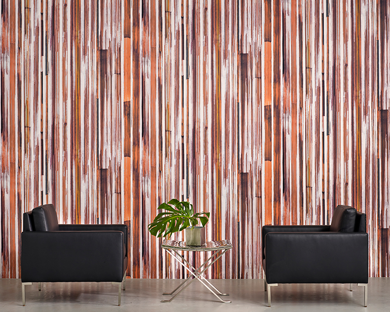 Fabric Wall Covering : Fabric wall covering standouts from neocon