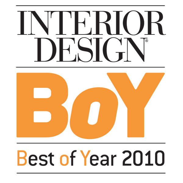 Best Of Year 2010 Projects Interior Design Magazine
