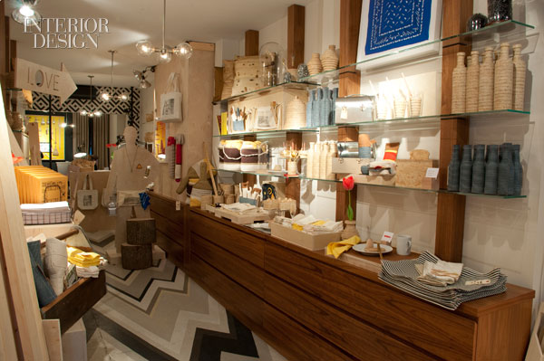 Refreshed and recharged david stark 39 s wood shop pop up for Interior woodcraft designs
