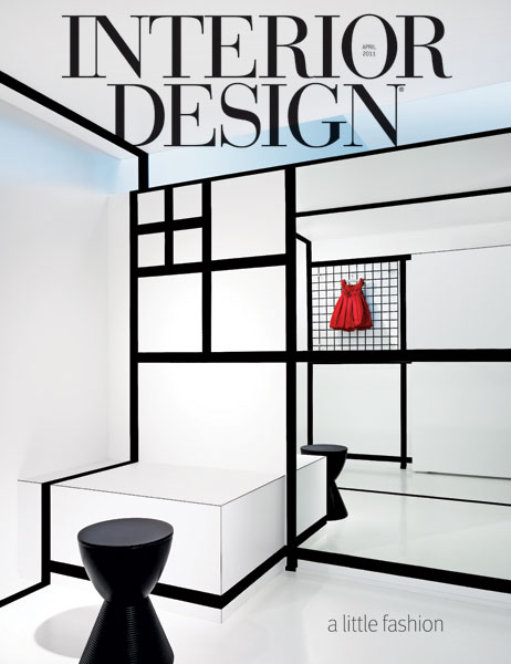 Interior Design Wins Prestigious SPD Merit Awards