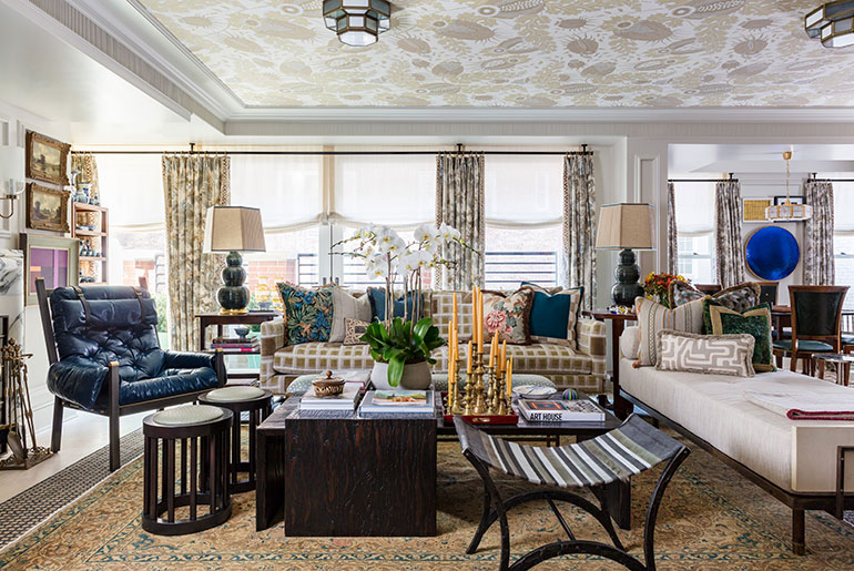 Inside The 2018 Kips Bay Decorator Show House