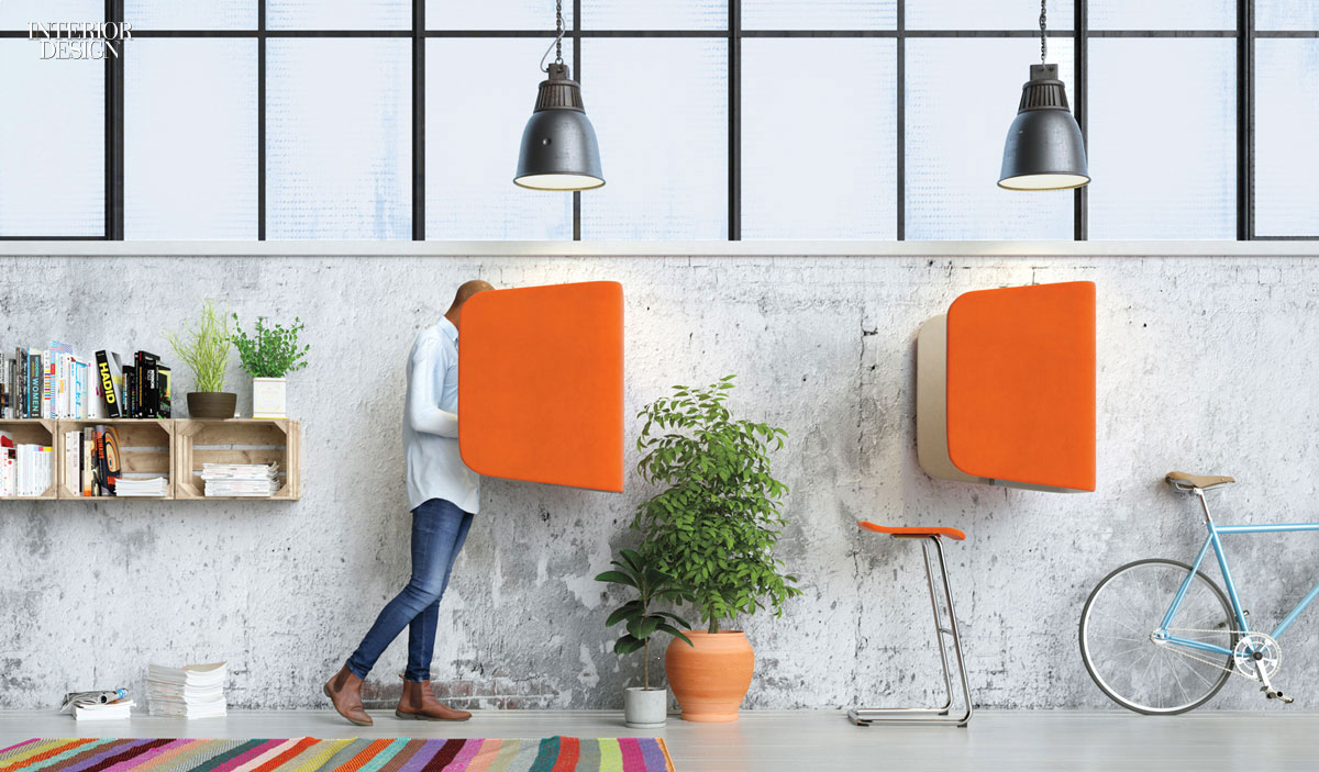6 New Acoustical Products To Mask Noise In The Office