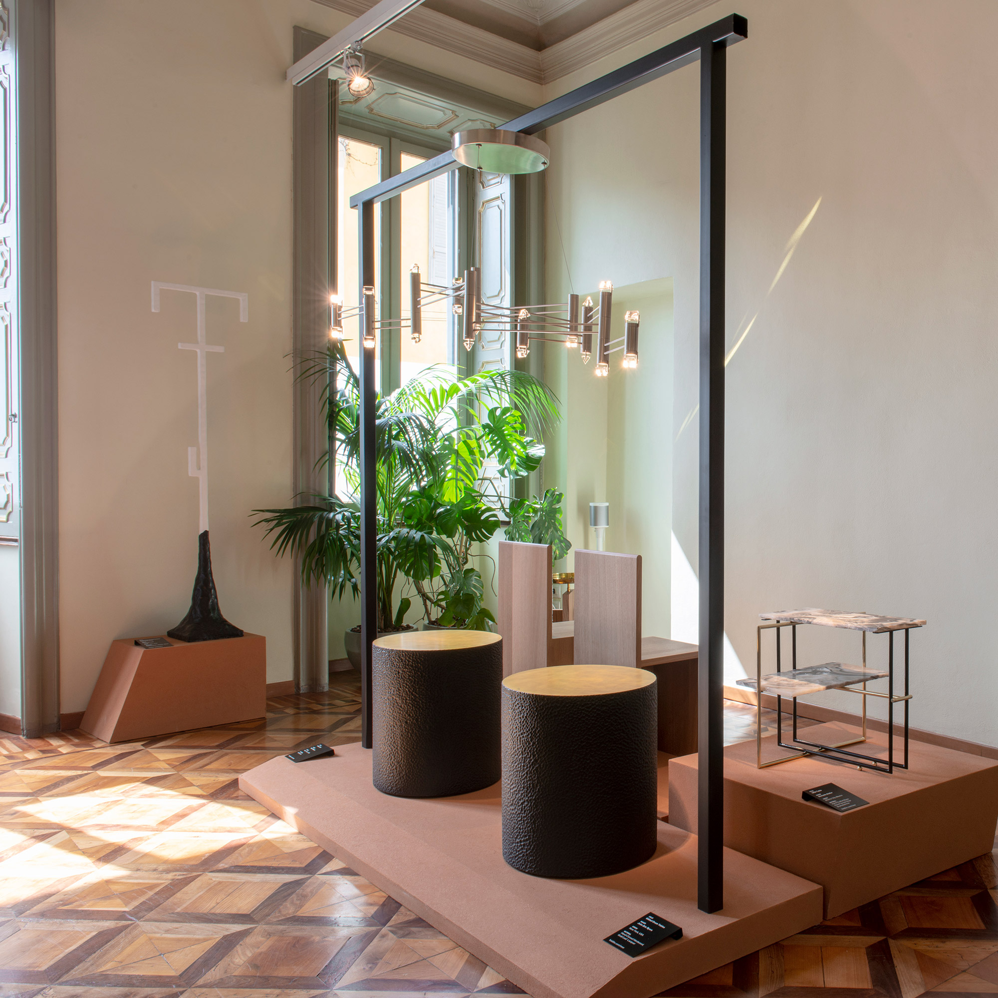 1stdibs spotlights contemporary makers during milan design week