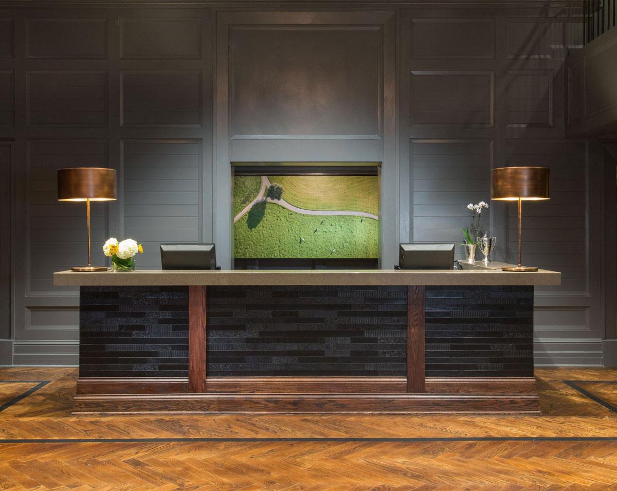 Caesarstone Names Winners Of Thisiscaesarstone Contest Interior Design Magazine