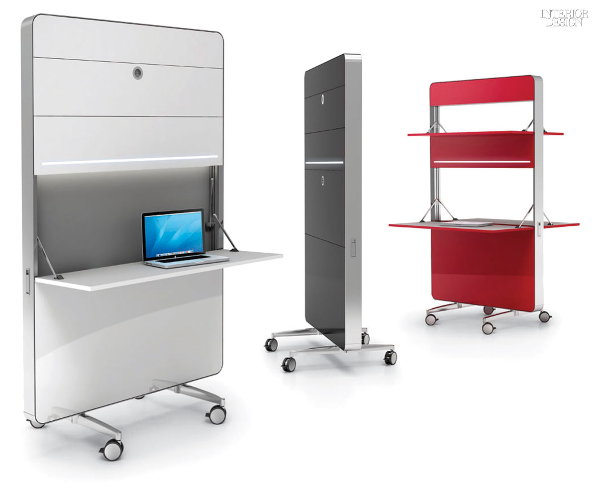 Neocon product preview office furniture