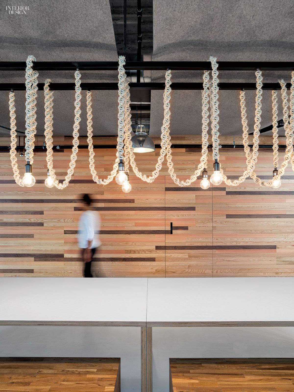 2014 Boy Winner Office Cafe Cafeteria Interior Design Magazine