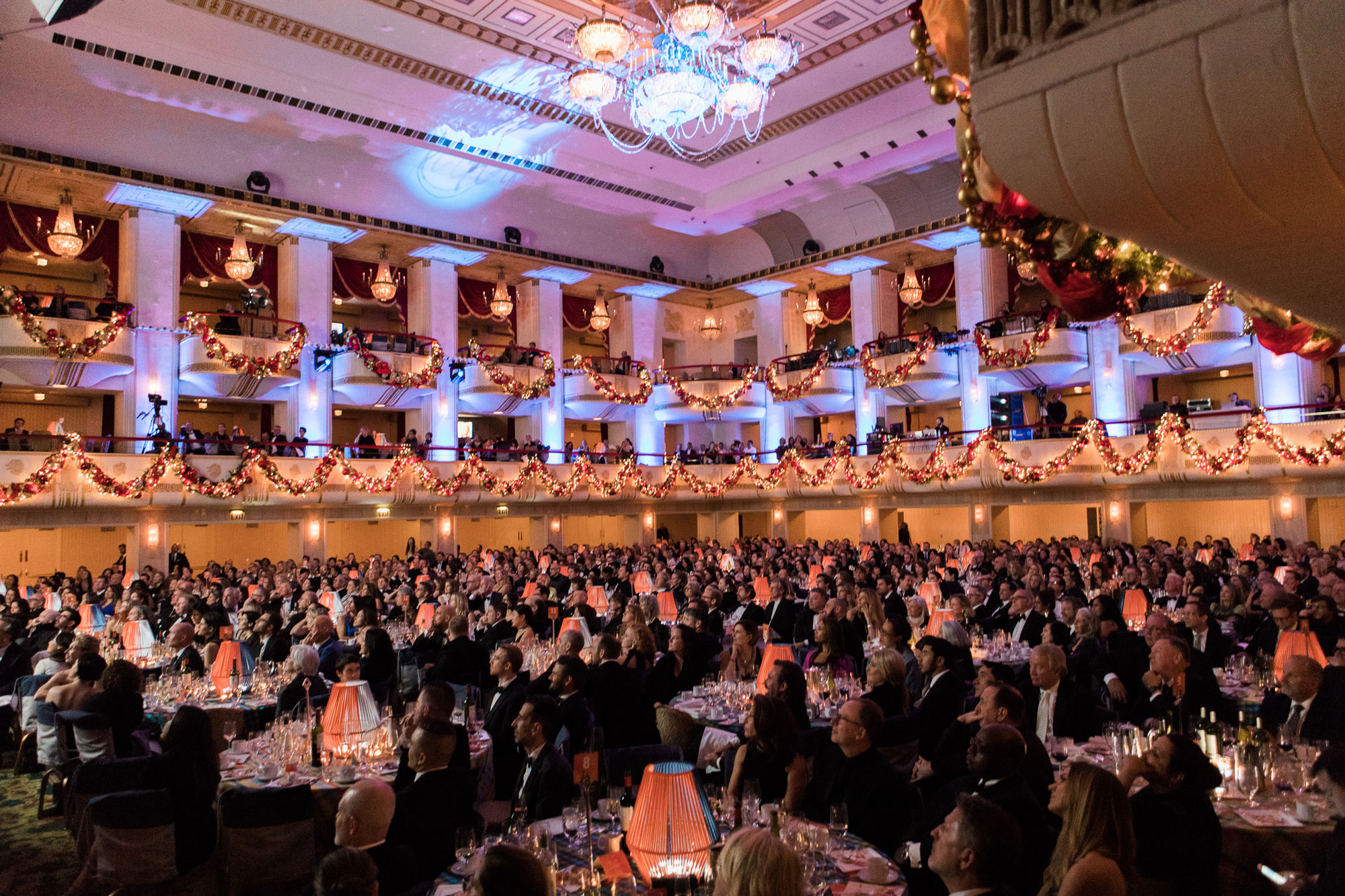 Interior Design Hall Of Fame Awards Celebrates Last Year At Waldorf Astoria