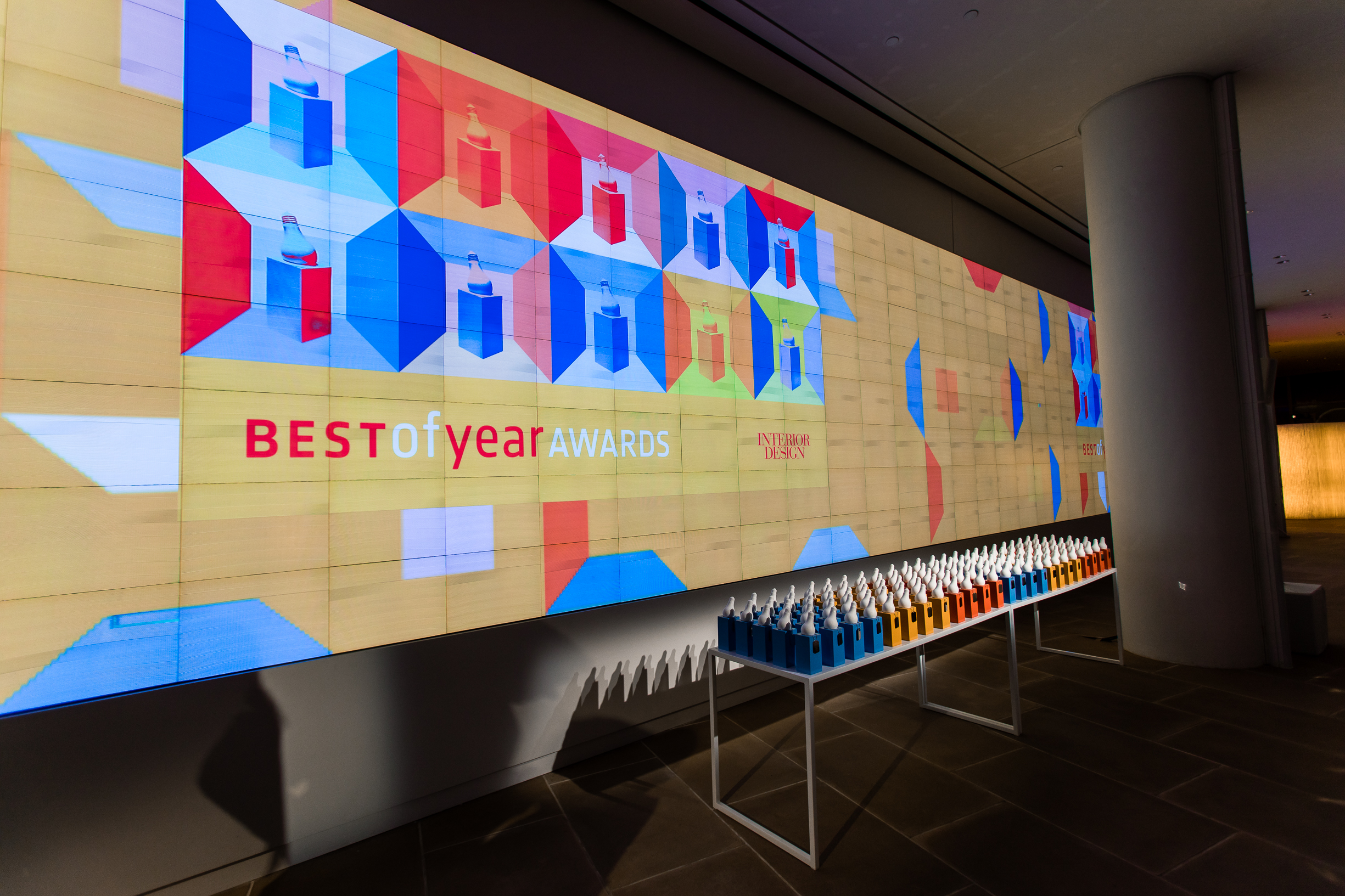 Interior Design Celebrates 2016 Best Of Year Award Winners
