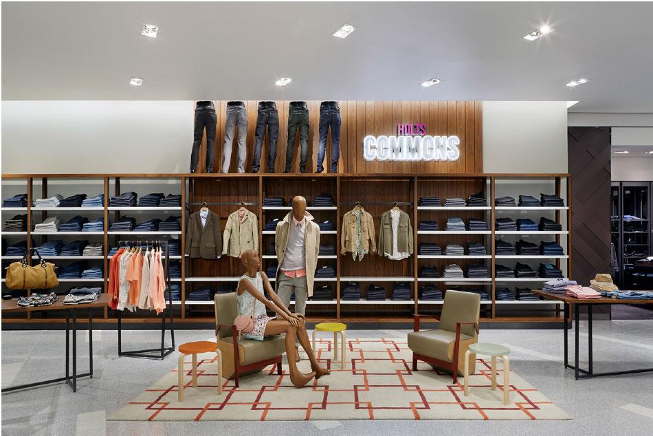 7 Breathtaking Retail Spaces Interior Design Magazine