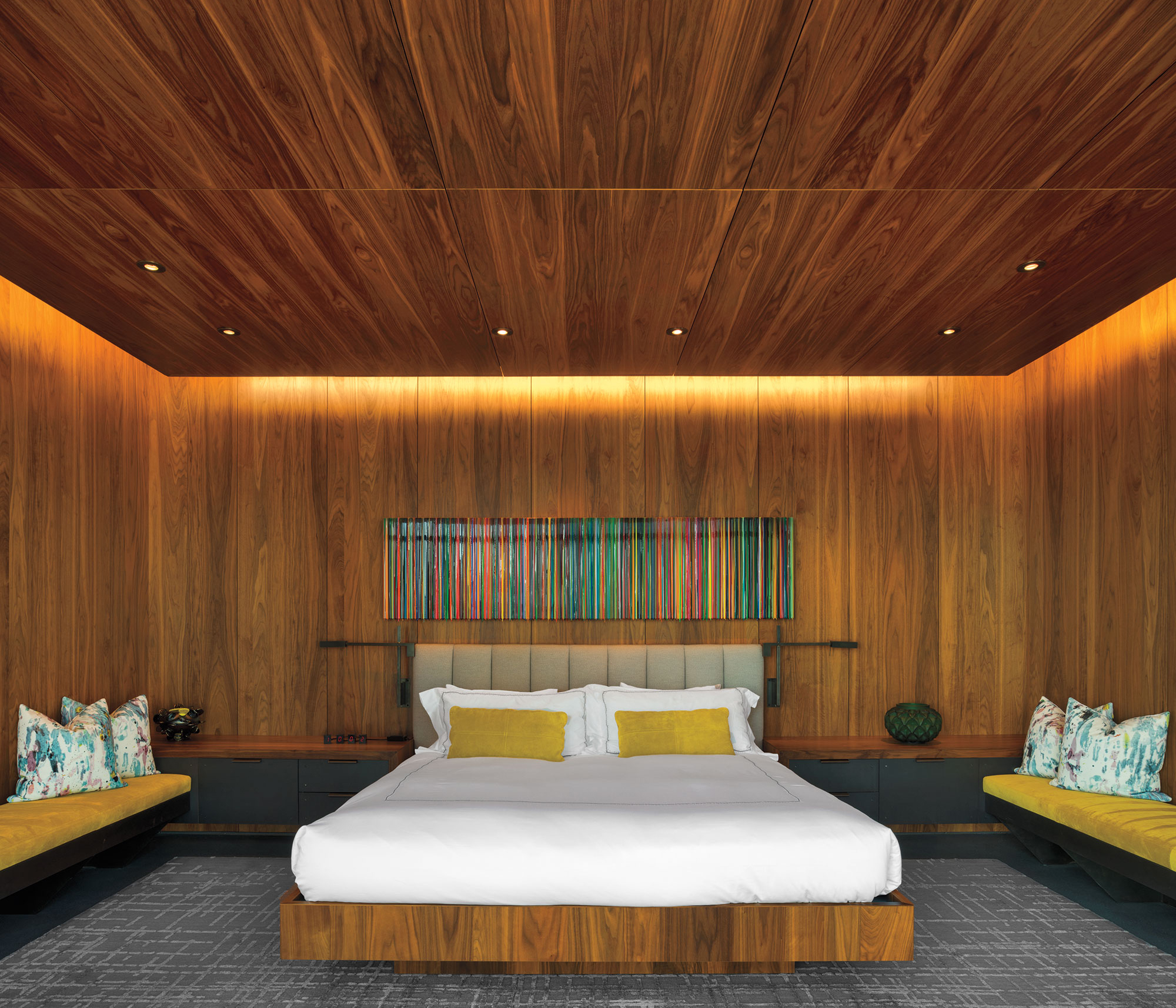 15 Dreamy Bedrooms