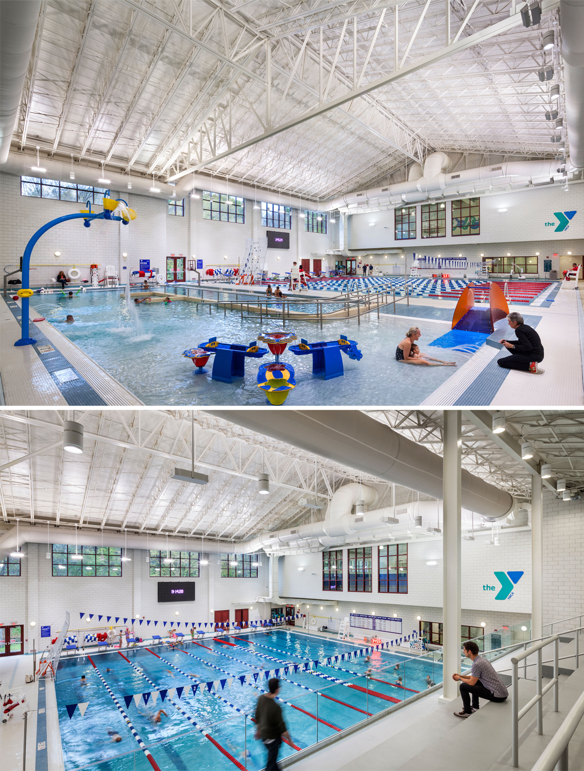 Deep Dive Swimming And Rehab Pools Around The World Interior Design Magazine