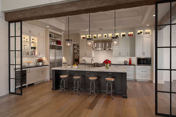 Kitchen Design Awards Beauteous Subzero And Wolf Select Kitchen Design Winners Design Inspiration