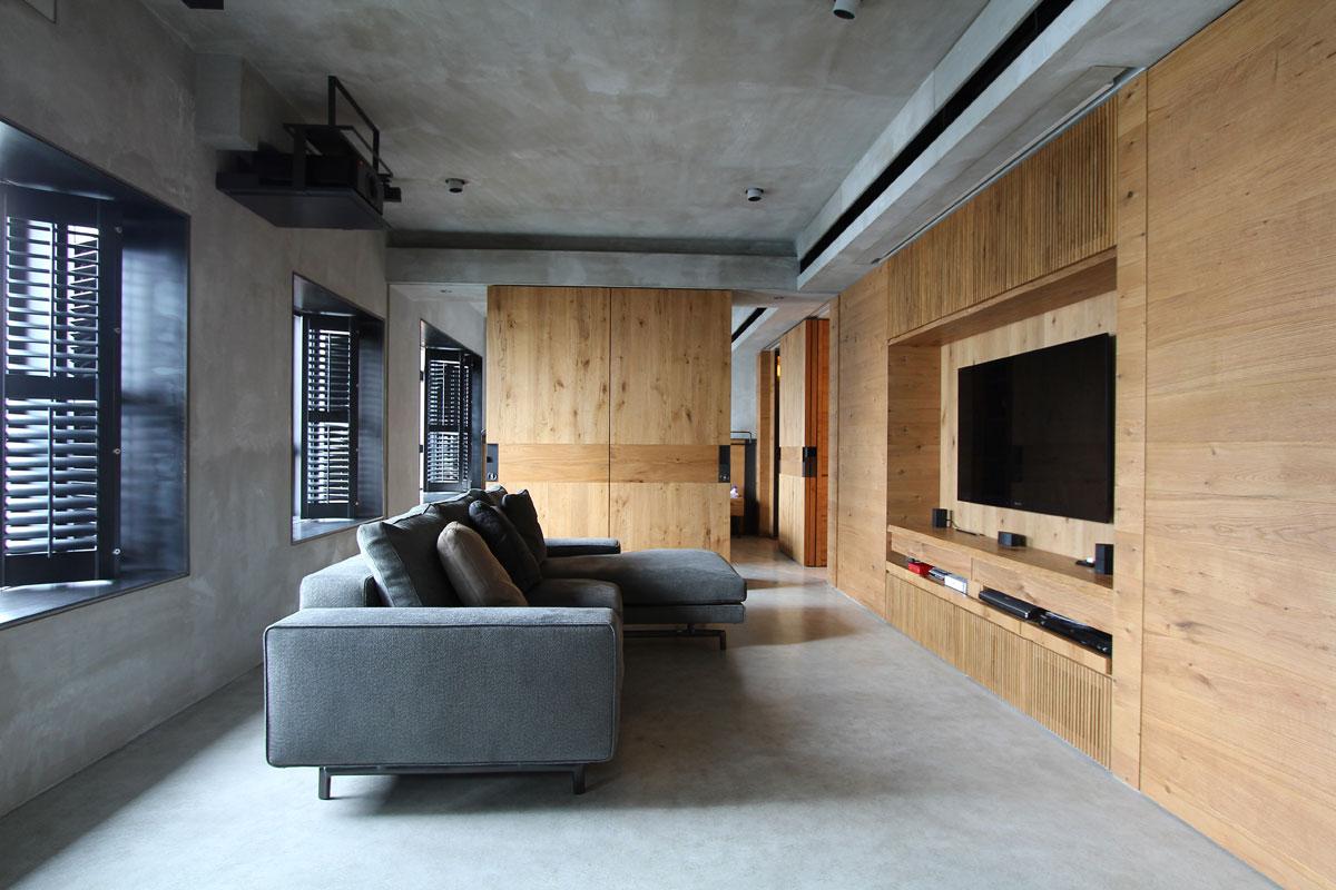 Superb Interior Design
