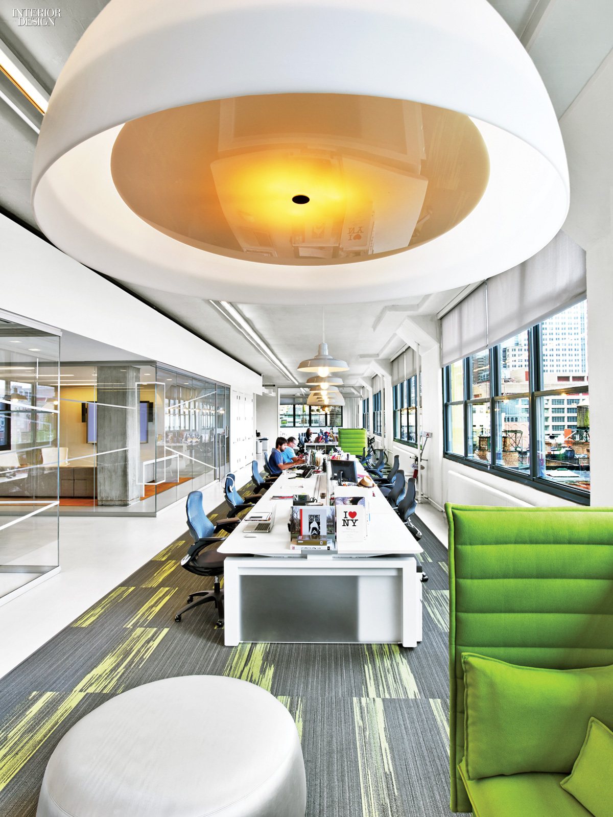 The creative class 4 manhattan tech and media offices for Creative consulting firms nyc