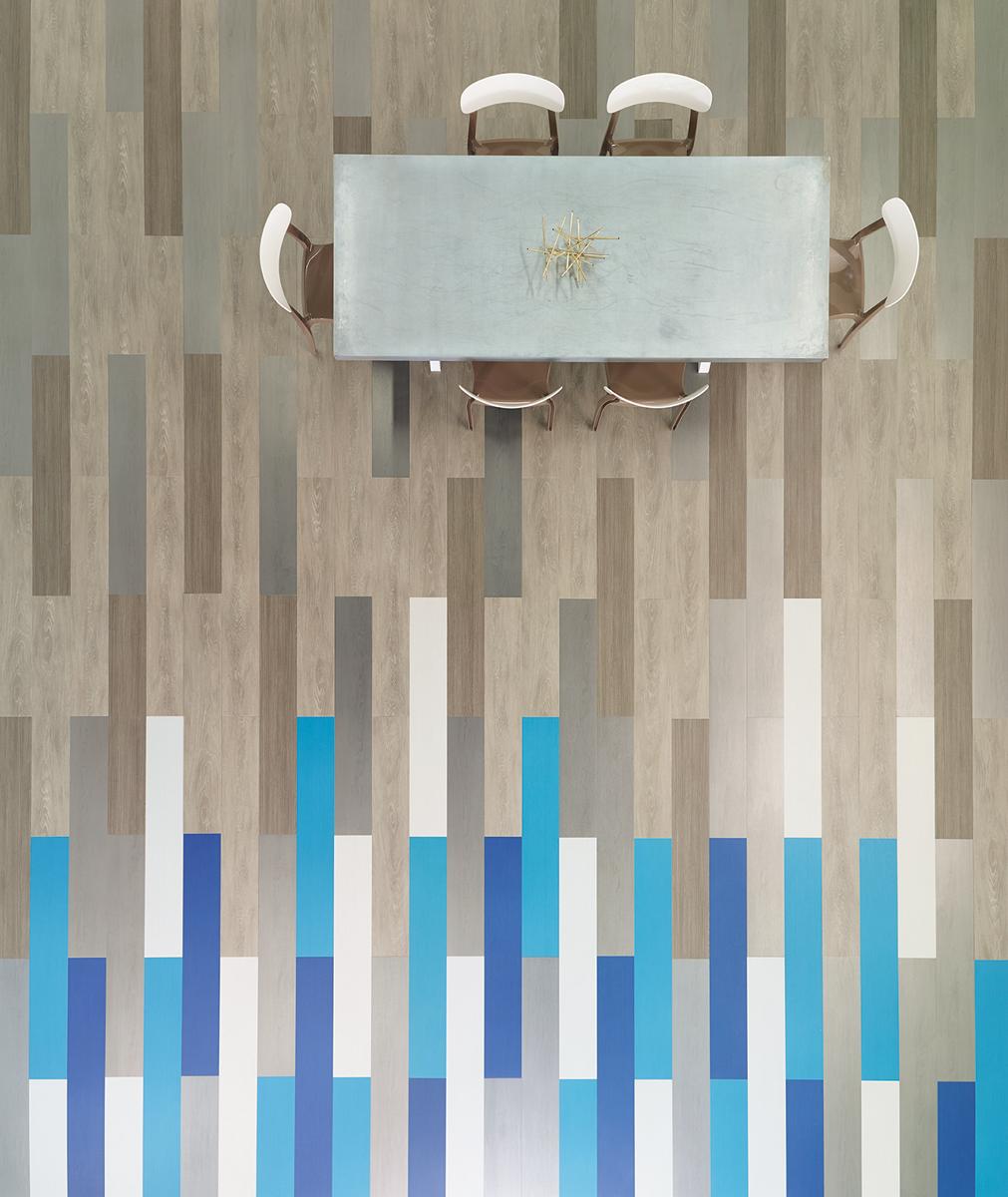 NeoCon Preview 2014 Flooring