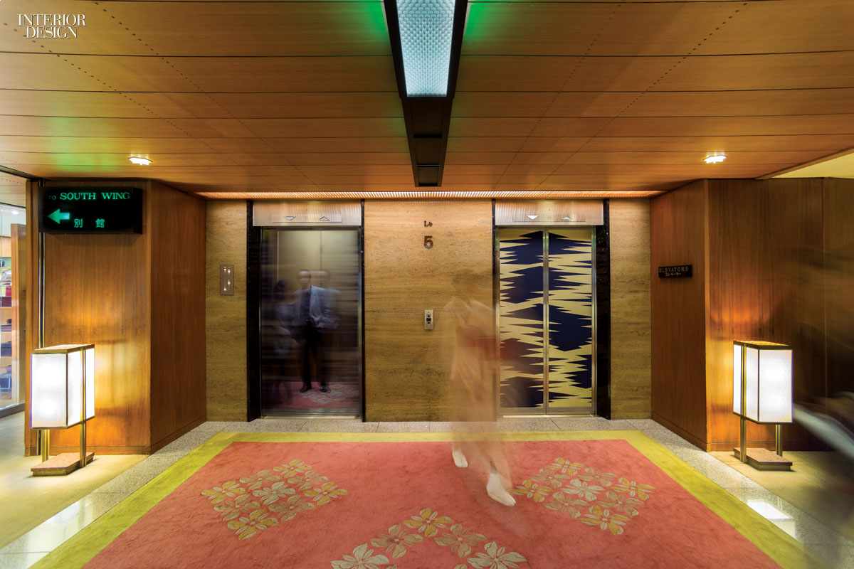 A Yen For The Past Farewell To Tokyo S Hotel Okura