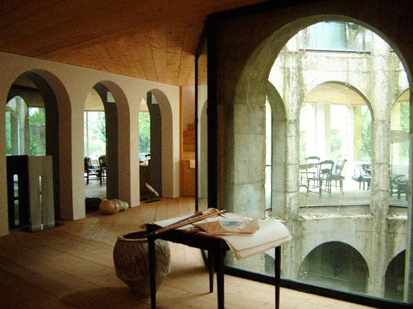 Inside The Spain Home Of Sculptor Xavier Corber 243