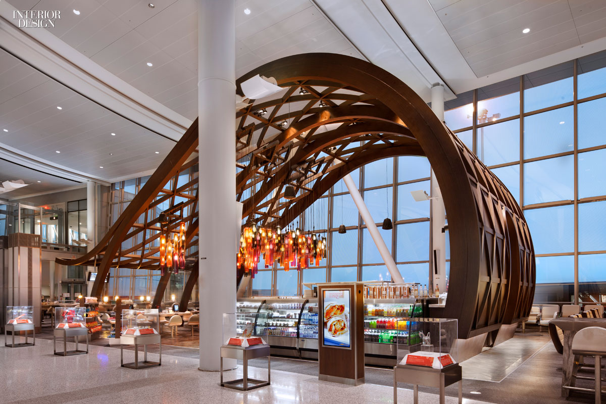 Hospitality Interior Design Pleasing 2014 Hospitality Giants Decorating Design