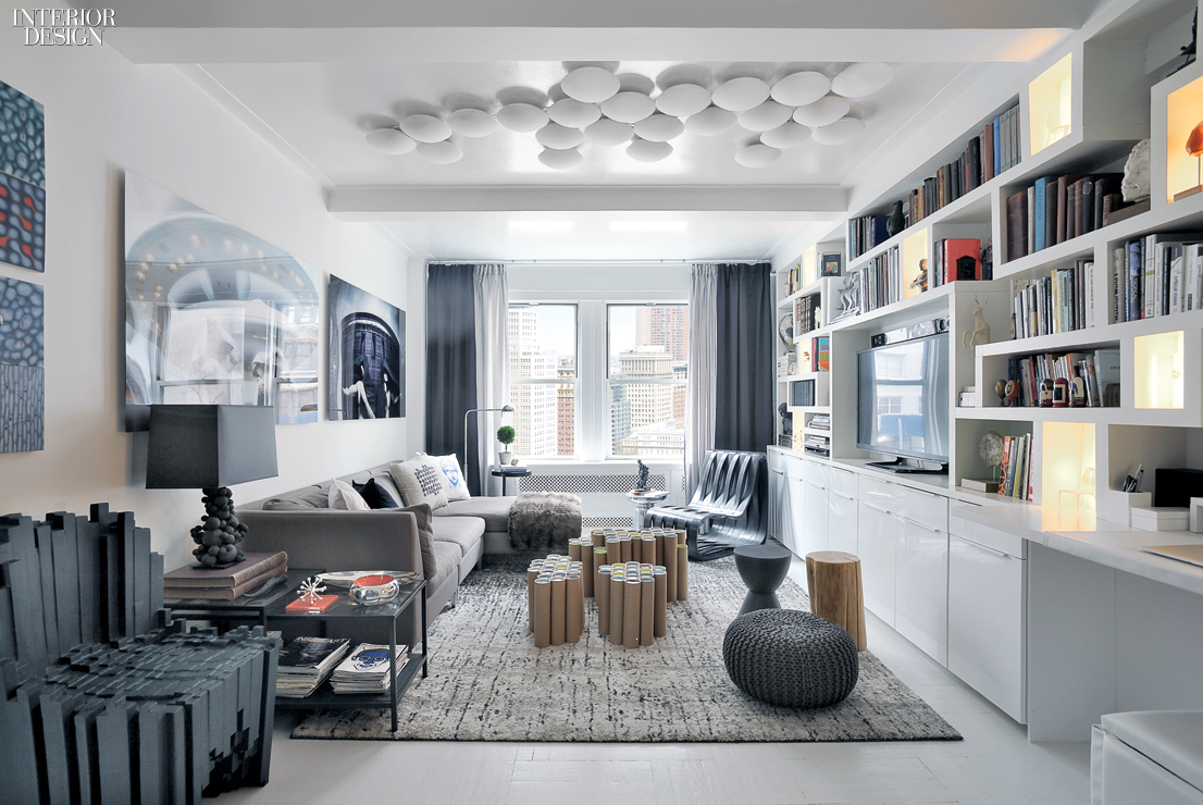 The roman empire contemporary hudson yards haven - Studio interior design brescia ...