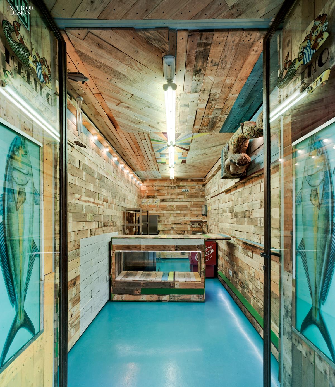 21 simply amazing restaurant interiors around the world - Ristorante bagno marino archi ...