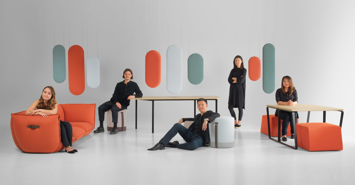 Interior Design Magazine And Icff Name Winners Of The