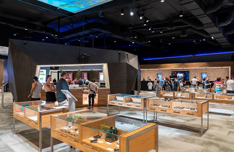 Dispensaries Lead The Way In Innovative Retail Design Interior Design Magazine