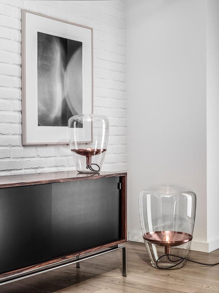 Dan Yeffet & Lucie Koldova 10 questions withlucie koldova | interior design magazine