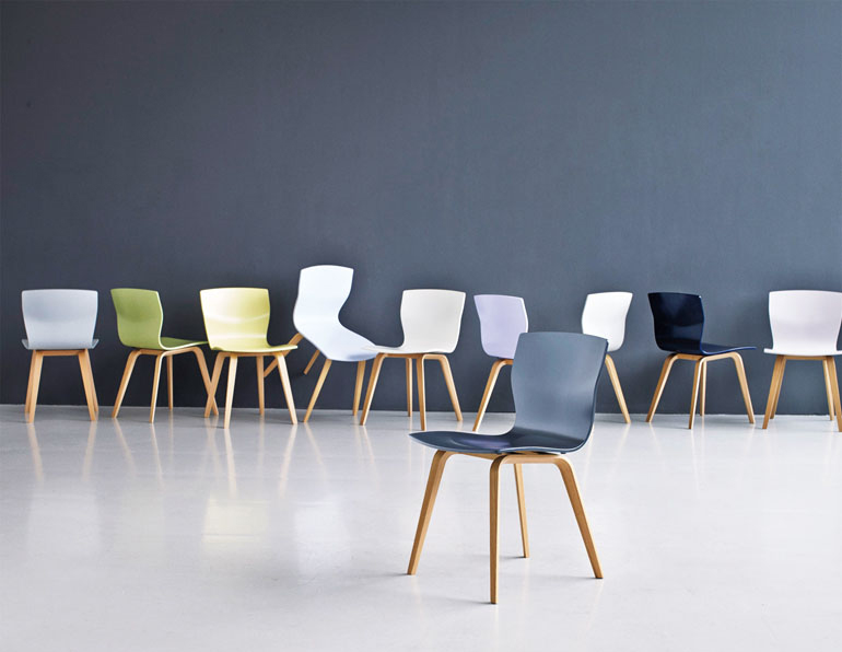 9 New Seats for the Office - Interior Design
