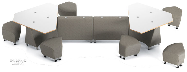 9 Neocon Product Debuts In Shades Of Gray