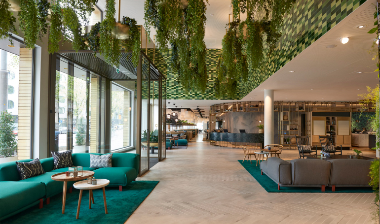 Hospitality | Interior Design Projects