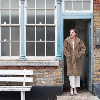 Sensual Home Ilse Crawford