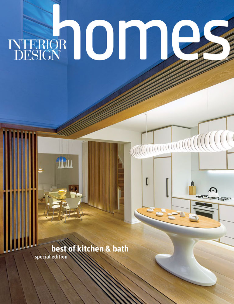 Explore the Best of Kitchen & Bath issue