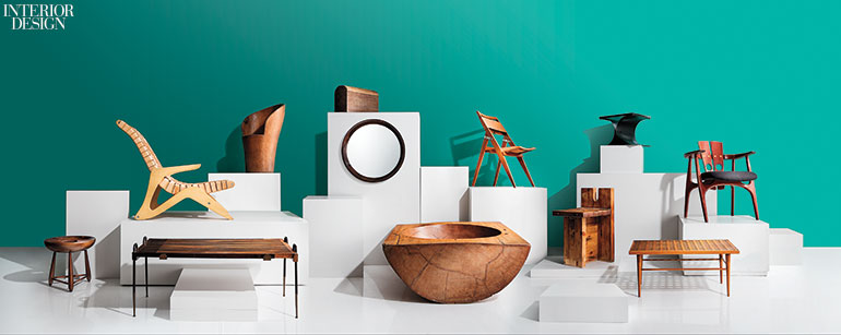 How Brazilian Furniture Designers Carved Out Their Distinctly Modern Aesthetic Interior Design Magazine