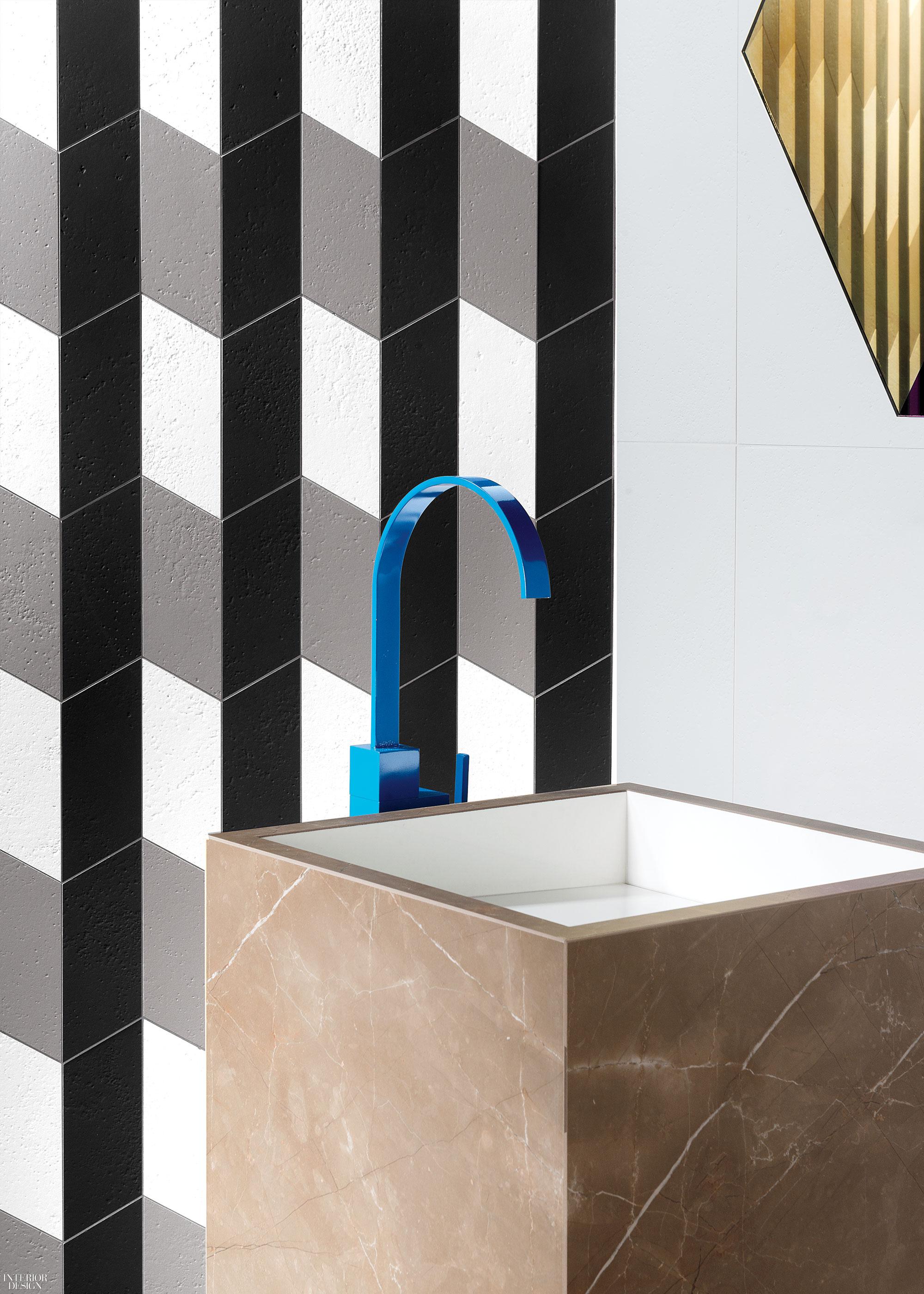 Fiandre Unveils Aqua Maximum, a Customizable Range of Sinks ...