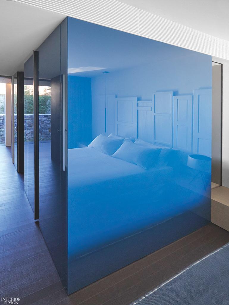 Architettura And Design fantini taps lissoni architettura for showroom and boutique