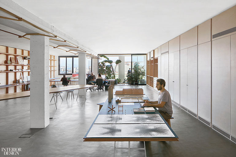 interior design office space contemporary zapa by appareil photography jos hevia global office spaces employ artistry and imagination