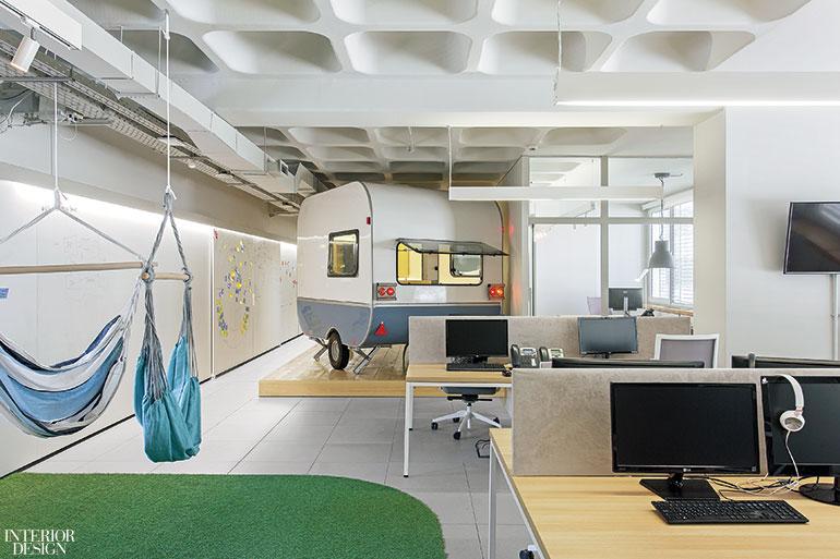 Viva Wallet By Lowfat Architecture + Interiors. Photography By Panagiotis  Voumvakis.