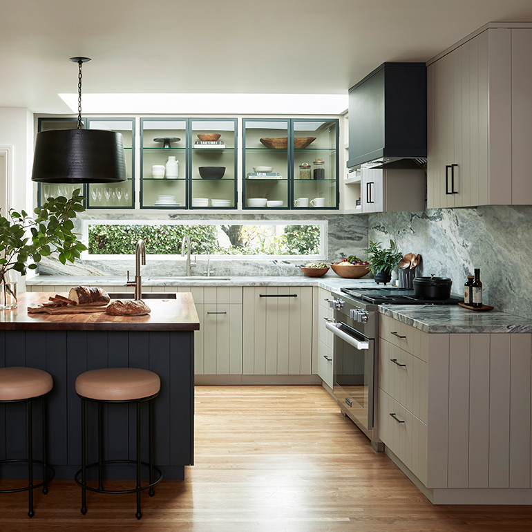 the 2021 kitchen design trends transforming the home