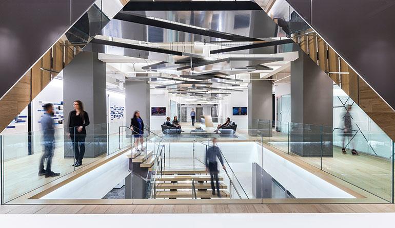 Interior designers champion the wellness movement for Certified interior decorators international