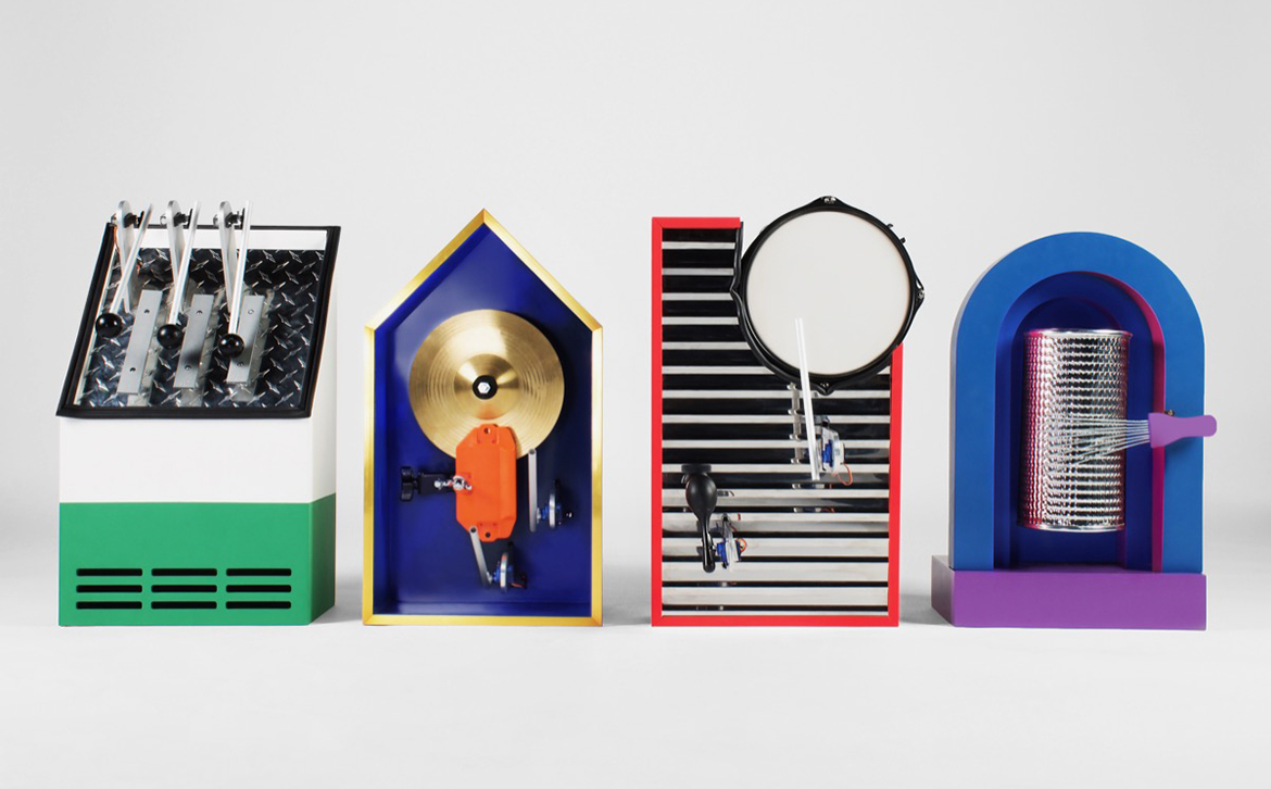 premium selection 7bf04 b28ad 15 Young Design Talents to Watch from Salone del Mobile