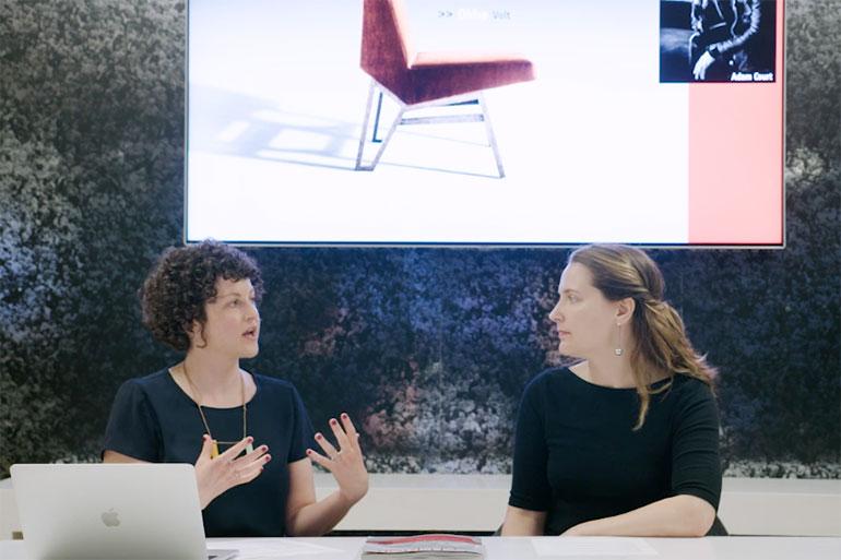Product Live: Marketscape Designer Seating