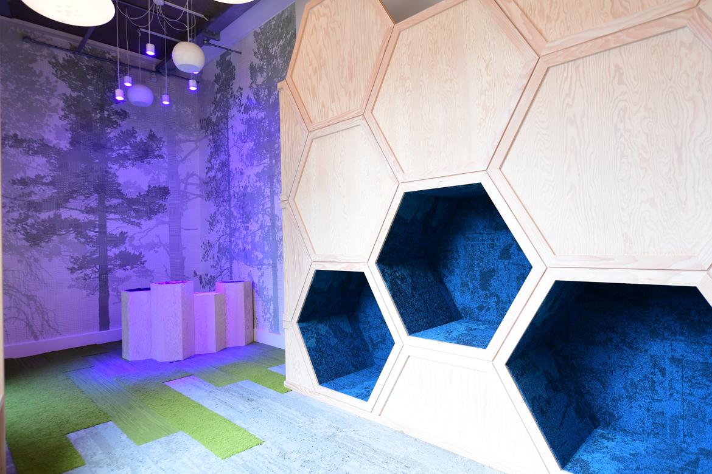 Biophilic Design Benefits Students Even In Schools With Tight Budgets Interior Design Magazine