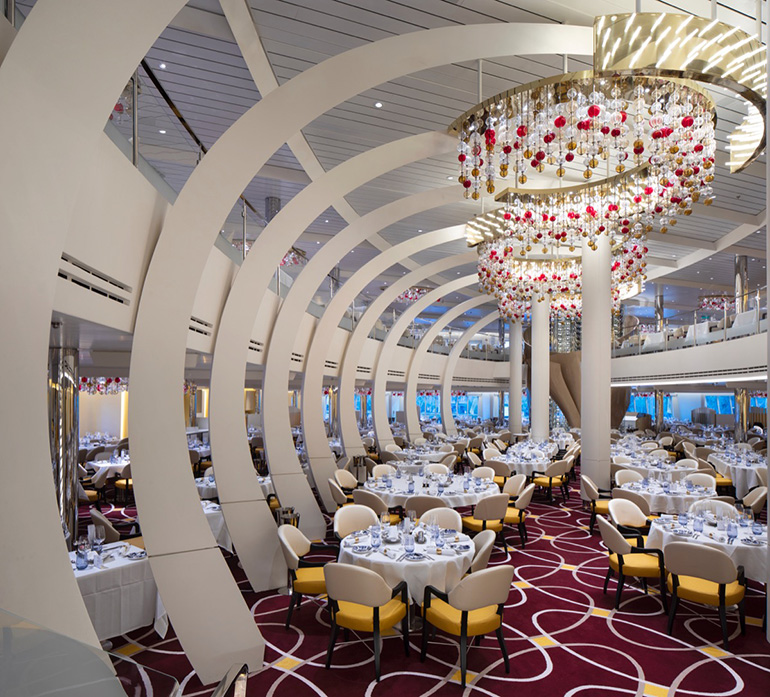 Main Dining Room: 10 Questions With... Adam Tihany