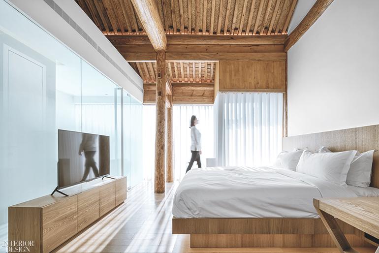 Layering Courtyard By Archstudio 2018 Best Of Year Winner