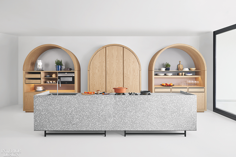 Design Studio Aris Thinks Out of the Box for Its Kitchen ...